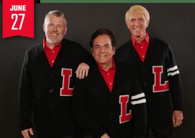 The Lettermen