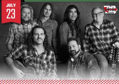 7 Bridges – An Eagles Tribute