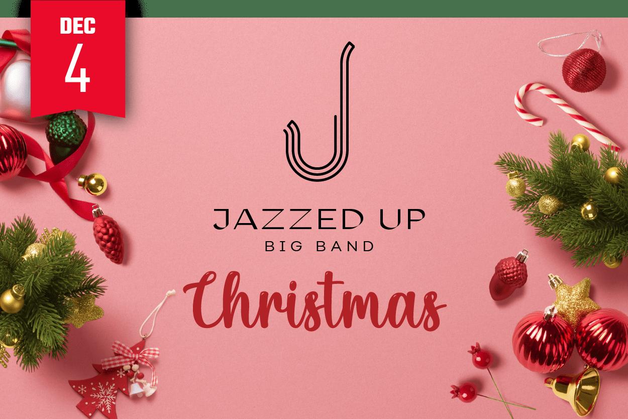 Jazzed Up Big Band Christmas